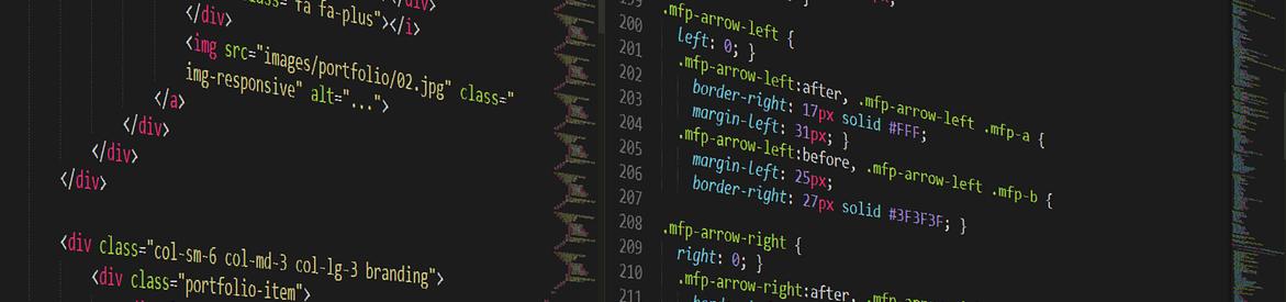 WebProgrammierung - ©pixaby.de @Boskampi