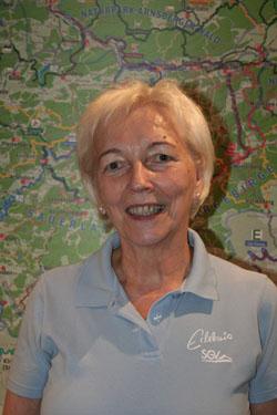 Christa Vidal