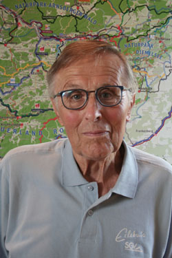 Ernst August Benfer