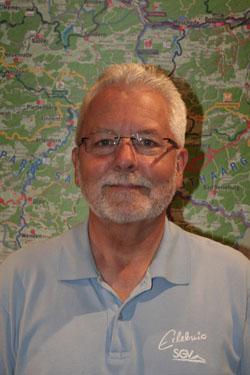 Winfried Junker