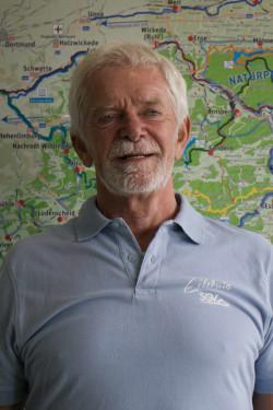 Guenter Kleindopp